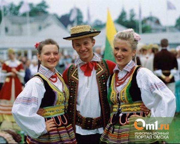 Dzień dobry państwu: омичей бесплатно научат польскому языку