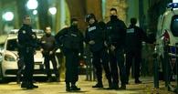 В Париже полицейские в ходе операции застрелили двух террористов