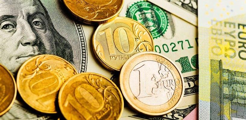 Курс валют: на бирже торги идут без серьезных колебаний