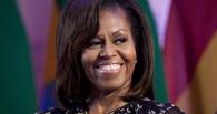 Мишель Обама семь раз ошиблась в фамилии кандидата, за которого агитировала