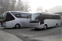 В России половину автобусов переведут на газ