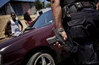 Самые опасные города мира находятся в Гондурасе, Мексике и Венесуэле