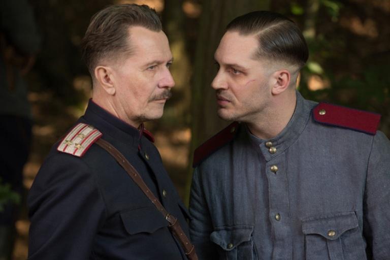 Минкульт России выложит на своем сайте снятый с проката американский фильм «Номер 44»