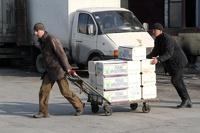 В России может появится миграционная полиция