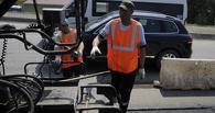 Мэр Омска: Дороги, отремонтированные в 2015-м, прослужат 4 года