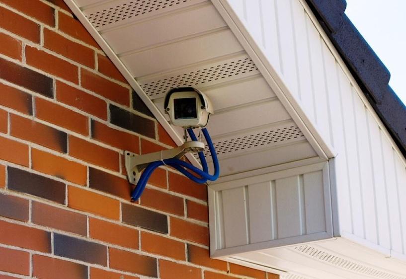 До конца года в Омске установят 10 камер видеонаблюдения