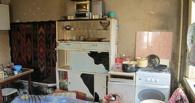 В Омске на Левом берегу прикрыли притон для наркоманов