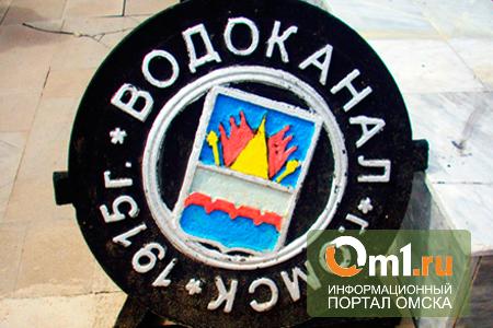 Росстат назвал «ОмскВодоканал» флагманом омской экономики
