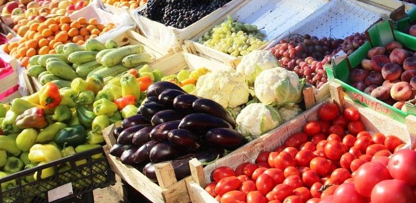 Эти овощи опасны: в России запретили турецкие баклажаны