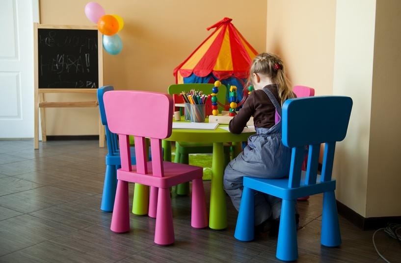 Российские семьи получат сертификаты дошкольника для устройства ребенка в детсад