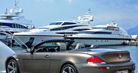 В Омске уменьшилось число автовладельцев и вдвое выросло число яхтсменов