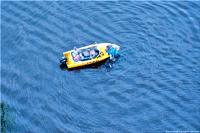 Мексиканец Иван полтора года дрейфовал на лодке в Тихом океане