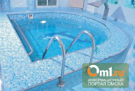 В омском бассейне «Аква-бемби» дети плавали в недезинфицированной воде