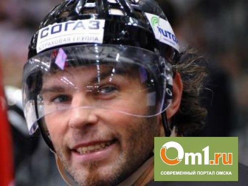 Яромир Ягр: «Я буду играть в хоккей, пока ноги не отвалятся»