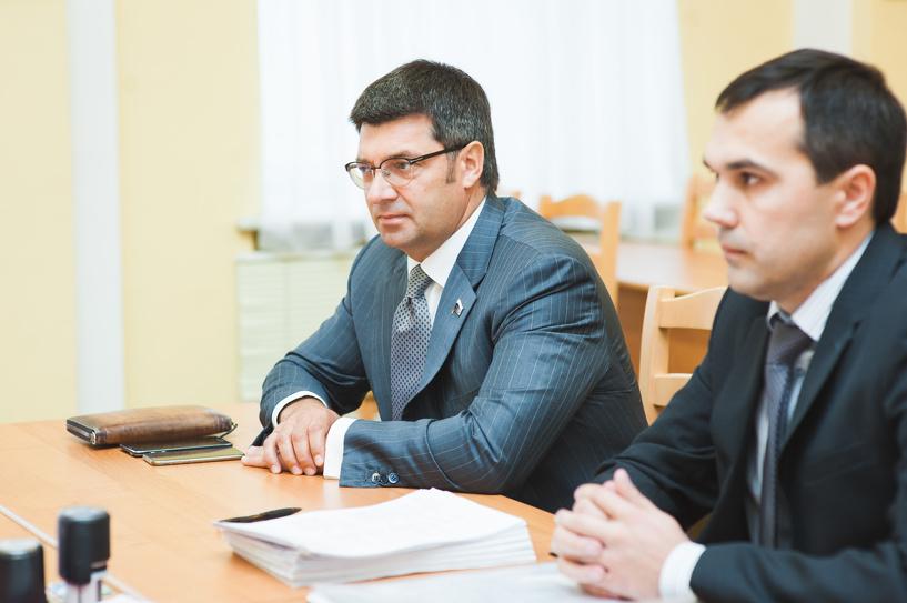Четыре или пять: судьба Олега Денисенко решится на следующей неделе