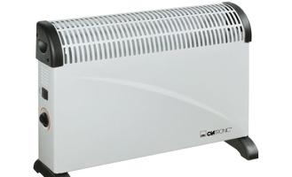 Конвектор – гарант тепла в вашем доме