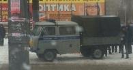 В Омске на улице два часа пролежал труп (обновлено)