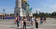 На телеканале «Россия 1» рассказали, как хорошо живется в Омске