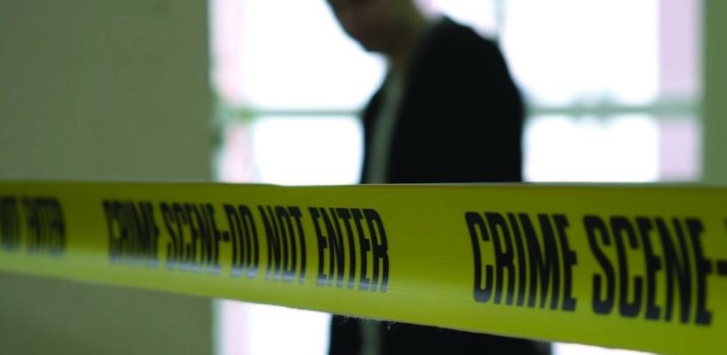 Во время учений в Омске преступники взяли в заложники учеников школы №99