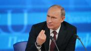 Владимир Путин: Россия не будет воевать с Украиной