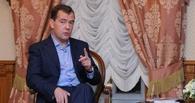Медведев: Европа потеряет российский рынок из-за санкций