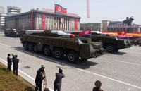 КНДР обещает напасть на США «завтра»