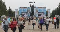 Что омичи увидят в Парке Победы на 9 мая? Карта мероприятий