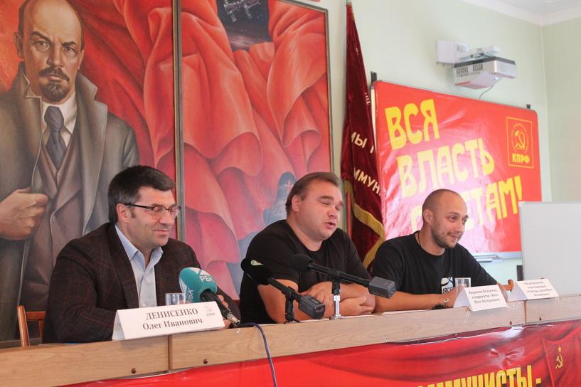 Давай на спор: в отношении Назарова возбудят уголовное дело