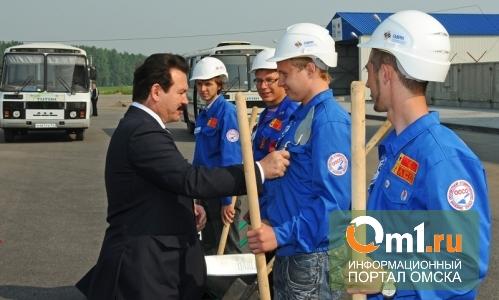 Forbes записал омские «Мостовик» и «Титан» в топ крупнейших компаний