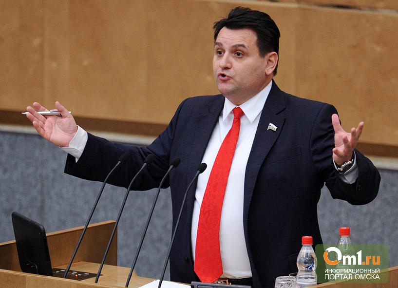 Депутат предложил штрафовать россиян, не заботящихся о родителях