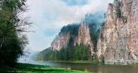Кто-то стрелял из ракетницы: под Нижним Тагилом туристы подожгли природный парк «Река Чусовая»