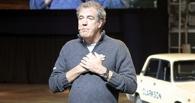 «Мой худший год»: Джереми Кларксон рассказал, чем занимается без шоу Top Gear