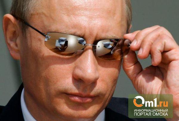Омичи грозятся вновь пожаловаться Путину на Двораковского