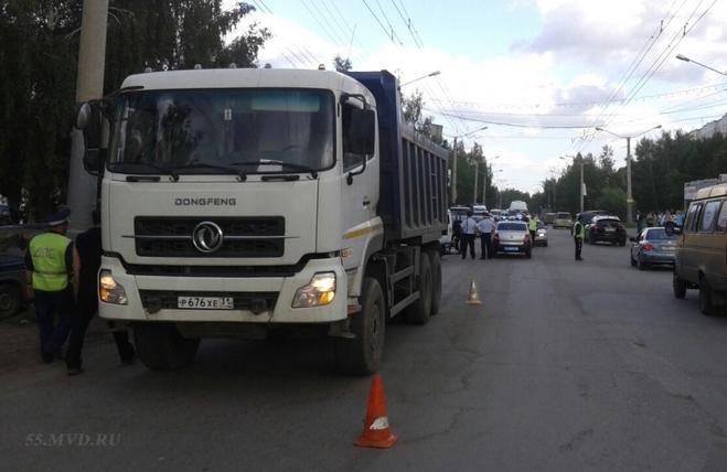 Погибшие в ДТП на Гашека приехали в Омск в гости