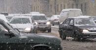 За плохую уборку снега омский мэр может поплатиться должностью
