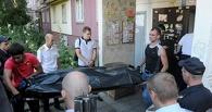 Нижегородский детоубийца пытался «спасти семью от мук Судного дня»