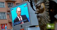 Кремль предупредил о готовящихся информационных атаках против Путина и его семьи