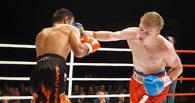 В Омске прошел международный турнир по боксу. ФОТО