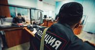 Омские полицейские задержали дебошира, который напал на прохожих с ножом