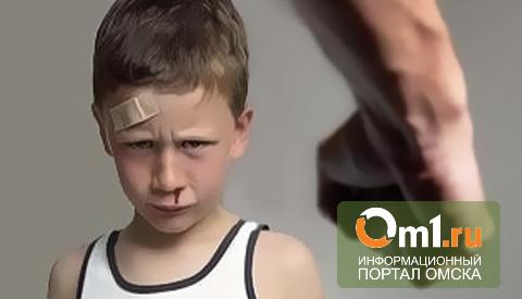 Омич ответит за воспитание 13-летнего сына «дедовским» способом