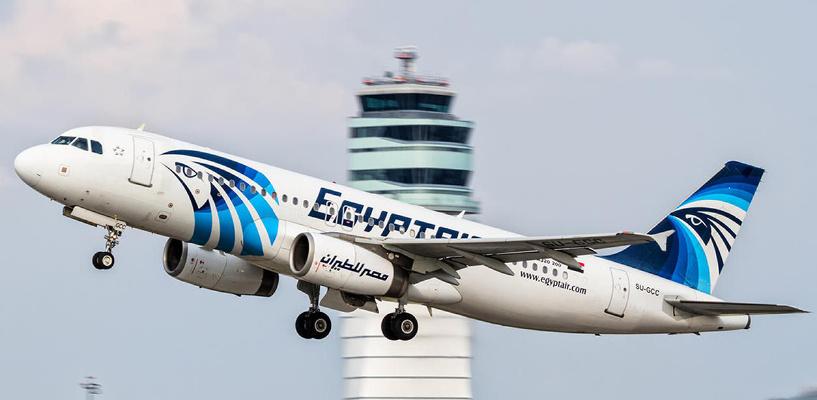 Итоги экспертизы: на борту рухнувшего в Средиземное море лайнера EgyptAir прогремел взрыв