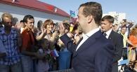 Школу на Мельничной, на которую дал денег премьер Медведев, откроют уже 1 сентября