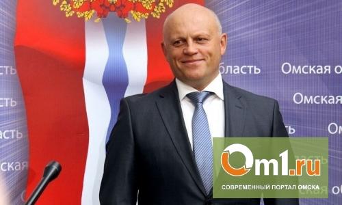 Назаров заявил, что урежет расходы на содержание чиновников