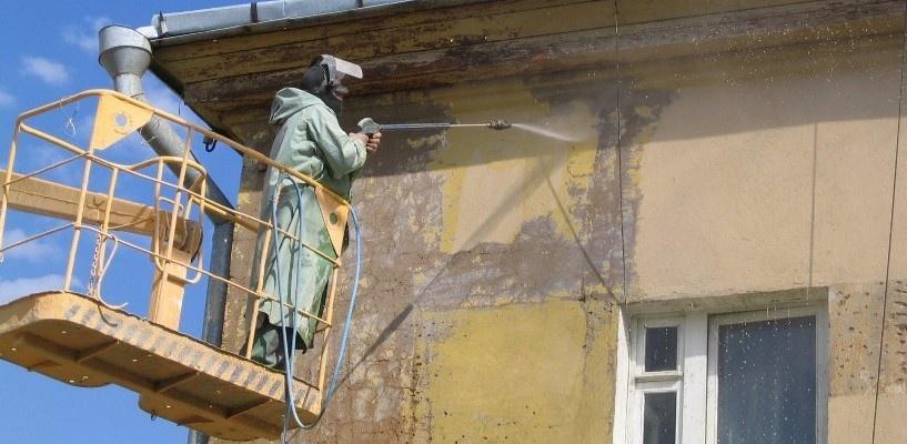 Мэрии Омска посоветовали разработать целевую программу по капремонту судебных домов