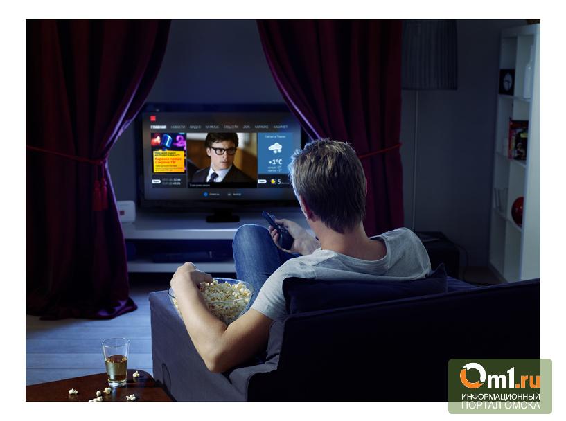 Абоненты «Дом.ru TV» предпочитают драмы и мультфильмы