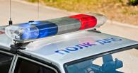Водитель зарезал полицейского в машине ДПС. Кровавую бойню заснял видеорегистратор