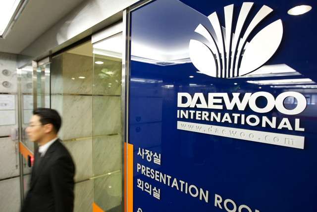 Корейцы из Daewoo покажут омичам проекты в сфере электроники
