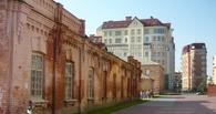 К 300-летию города в Омской крепости приведут в порядок только фасады