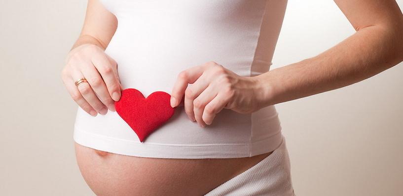 Роды без страха: как омичкам подготовиться к рождению малыша