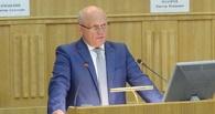 Назаров признал, что доходы омичей перестали расти